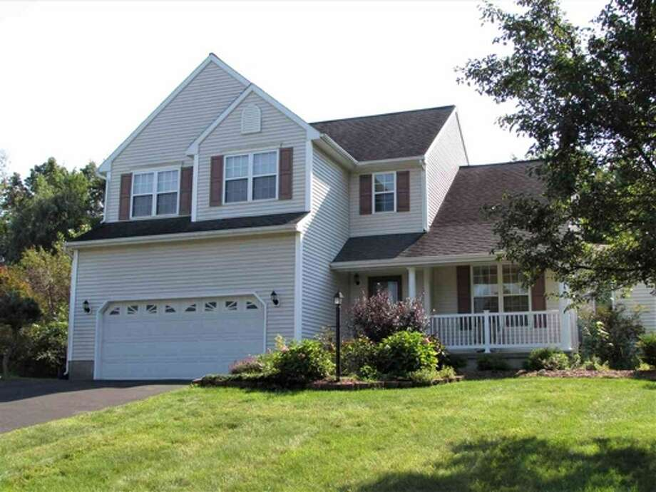 $374,900. 52 Victoria Court, Niskayuna, N.Y. Open 2 to 4 p.m. on Sunday, June 23. See the listing. Photo: MLS
