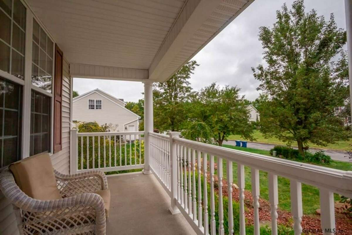 $374,900. 52 Victoria Court, Niskayuna, N.Y. Open 2 to 4 p.m. on Sunday, June 23. See the listing.