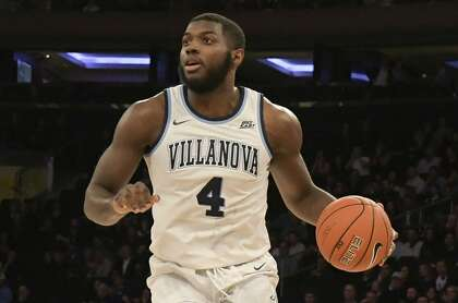 Warriors draft Villanova forward Eric Paschall at No. 41