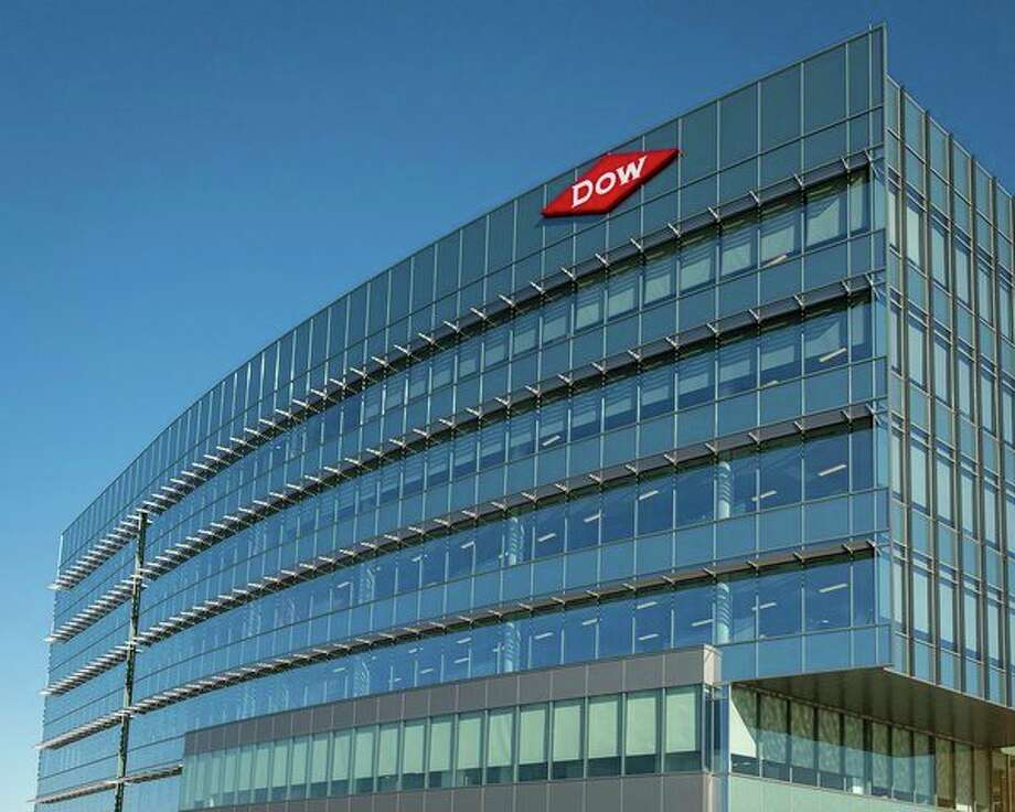 Dow's corporate headquarters in Midland. (Photo provided) / Dow Chemical Company