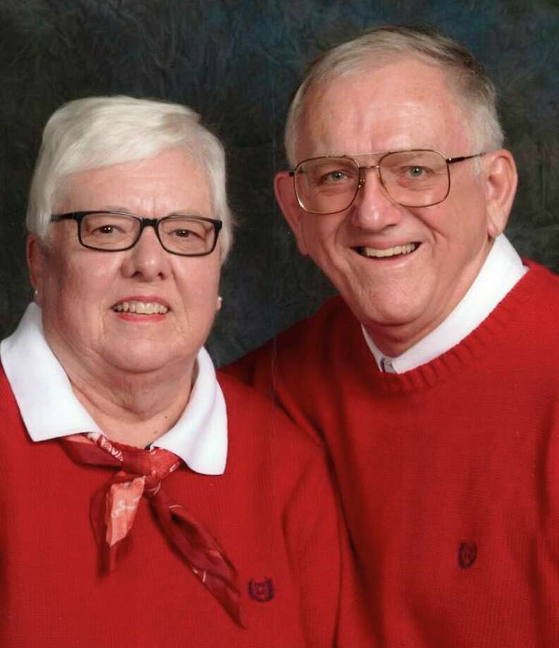 Marge and Marty Merz
