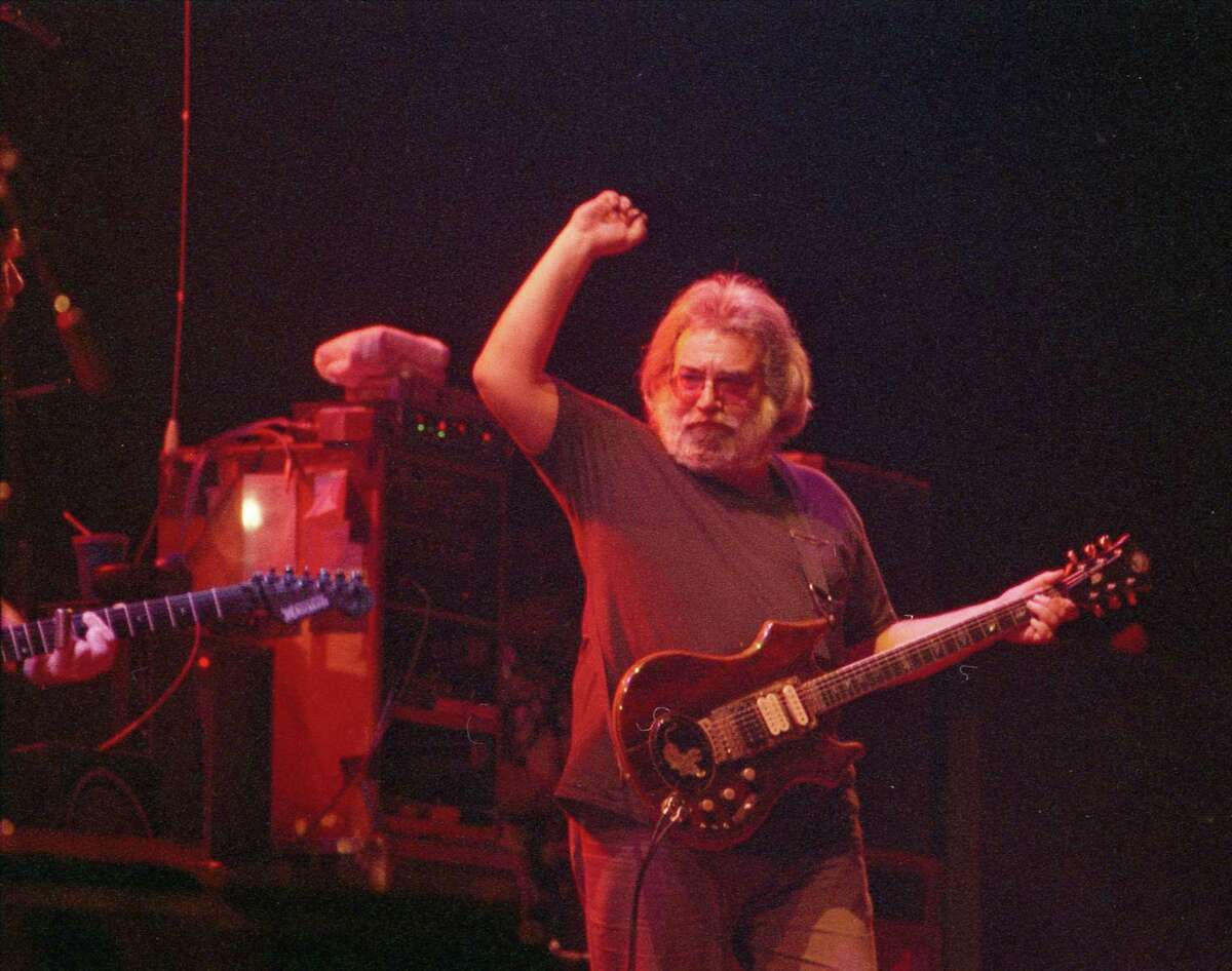 The Royalty Exchange allows investors to purchase royalties from musicians such as the Grateful Dead.