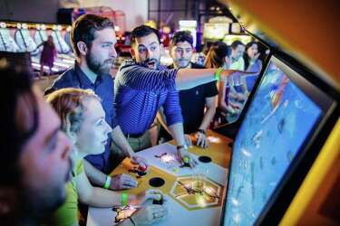 Cider bar & arcade Bishop Cidercade to expand into Houston