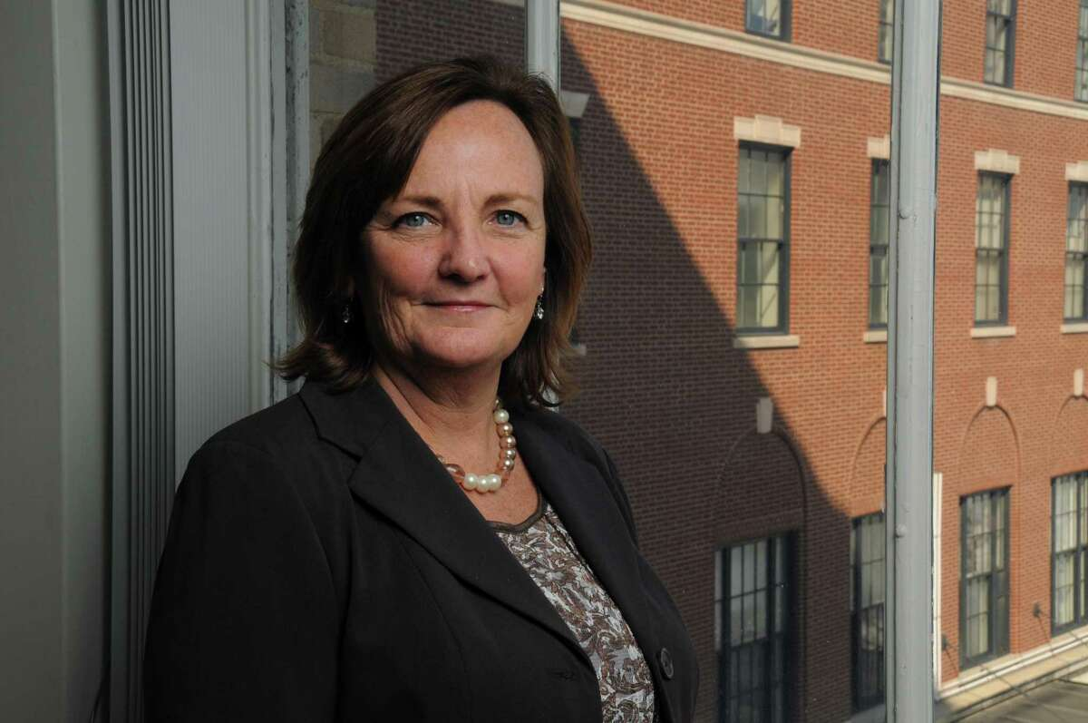 Carol Carson is retiring Aug. 1 as executive director of Connecticut's Office of State Ethics.