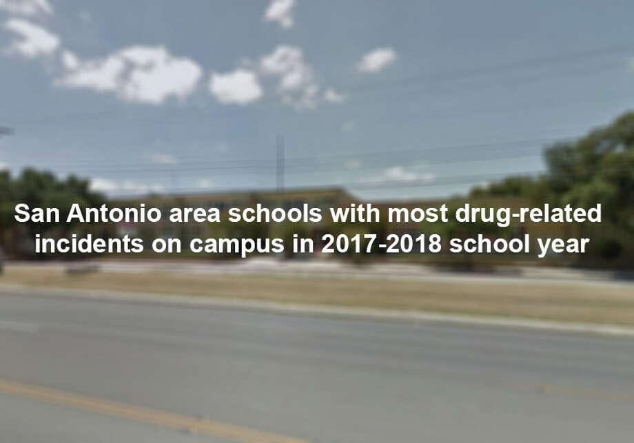 Drugs Photo: Google Maps