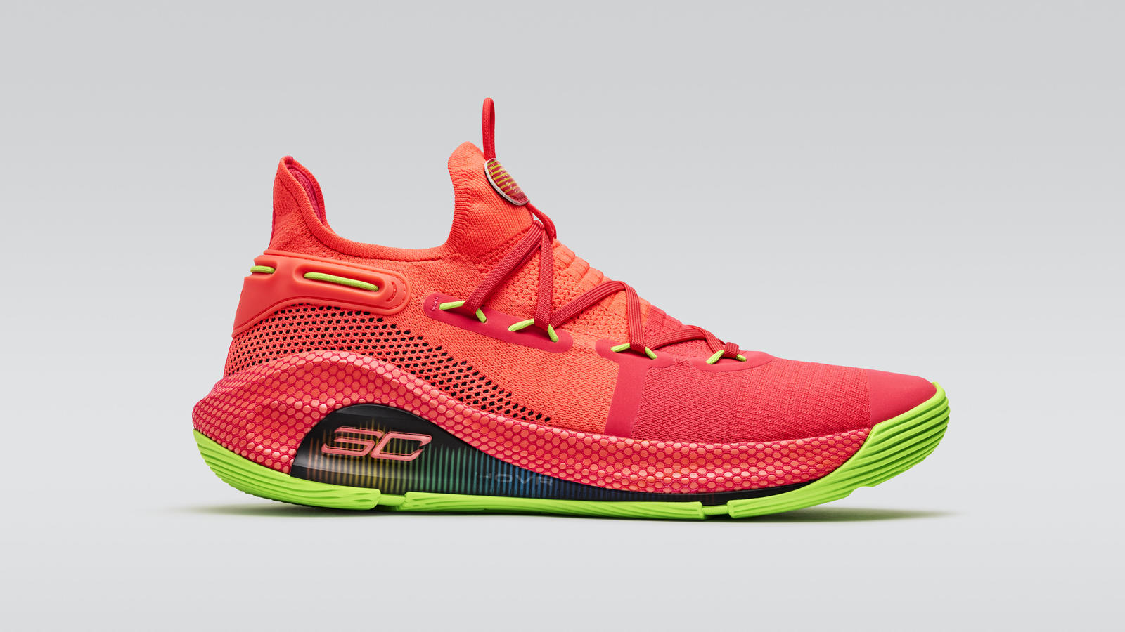 Steph Curry's new sneakers drop today