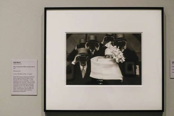 Fashion photography gets its close-up in MFAH's 'Icons of