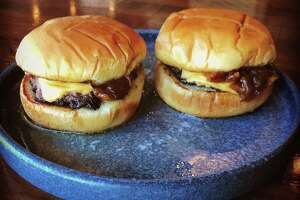 Butter Burgers at Riel