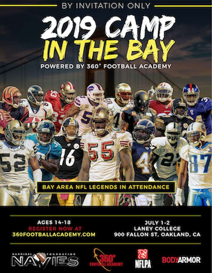 "2eb47570 Hannibal Navies ""Spectators FREE"" Football Camp in the Bay July 1-2 ..."