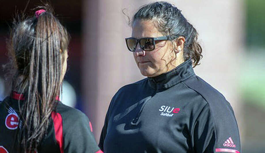 Jessica Jones has been named the permanent head coach of the SIUE softball team. Photo: SIUE Athletics