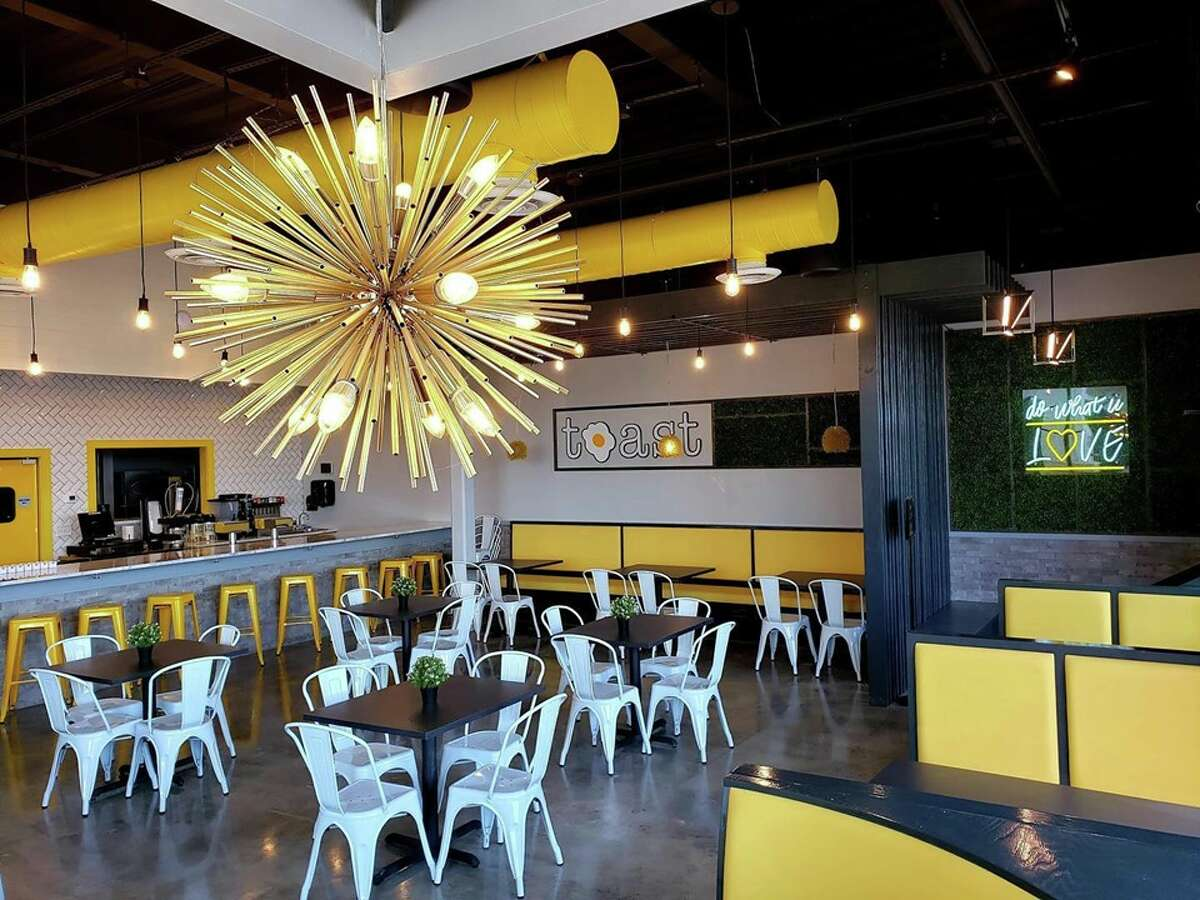 The owners of Grove Do-Nutz & Deli in Richmond are opening Toast, a restaurant serving breakfast, brunch and lunch in Sugar Land on June 22.