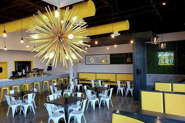 The owners of Grove Do-Nutz & Deli in Fort Bend are opening Toast, a restaurant serving breakfast, brunch and lunch in Sugar Land on June 22.