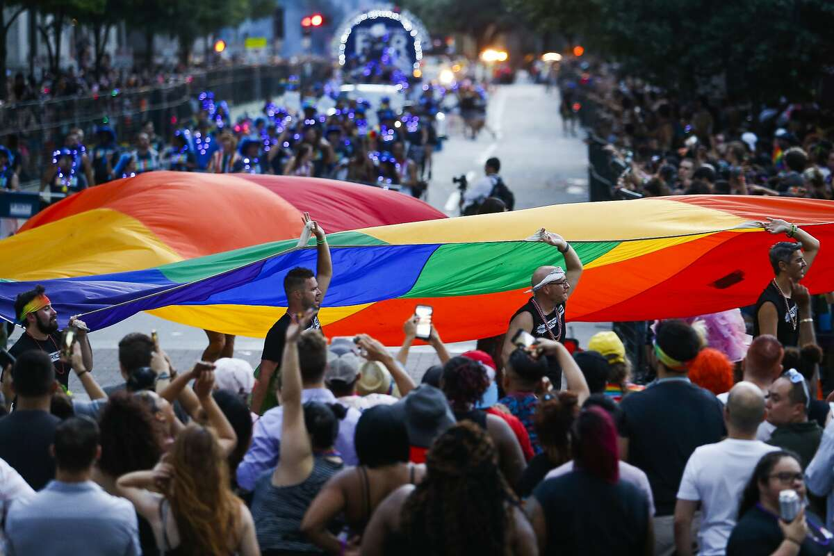 Pride Houston moves festival and parade to fall 2021