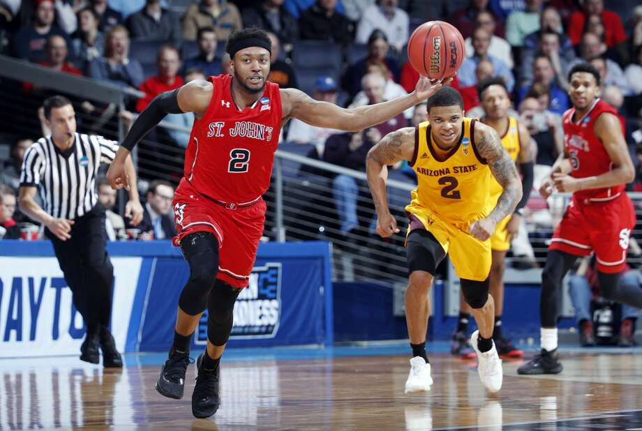 PHOTOS: Local high school players selected in NBA Draft 