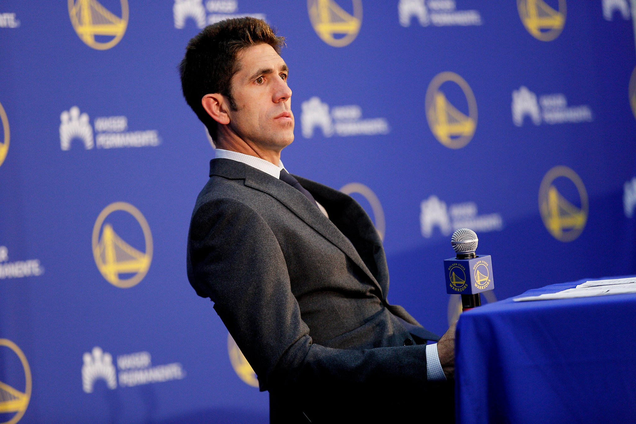 Warriors Off Court, Ep. 75: Breaking down a chaotic draft night