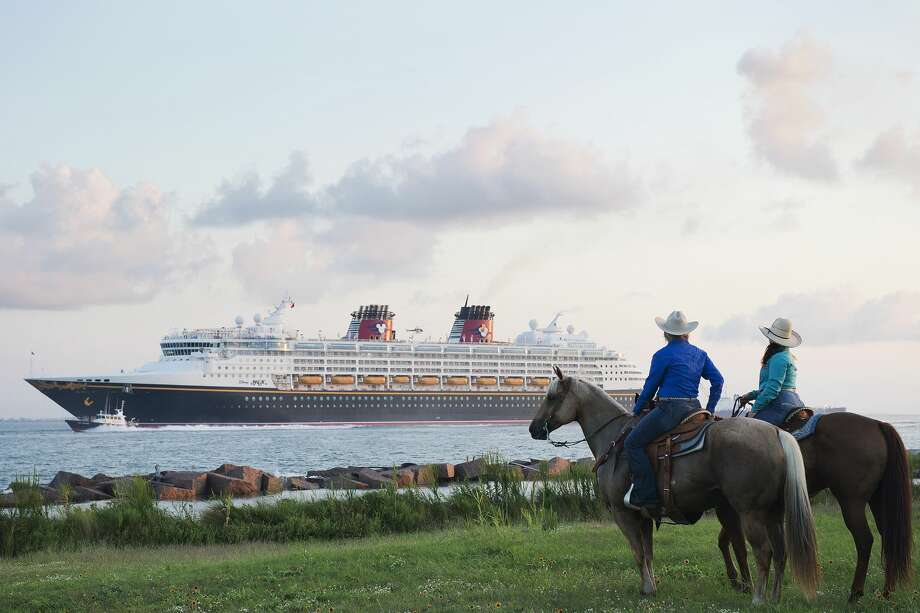 PHOTOS: The Disney Wonder will re-position to Galveston in the fall, according to a release. 