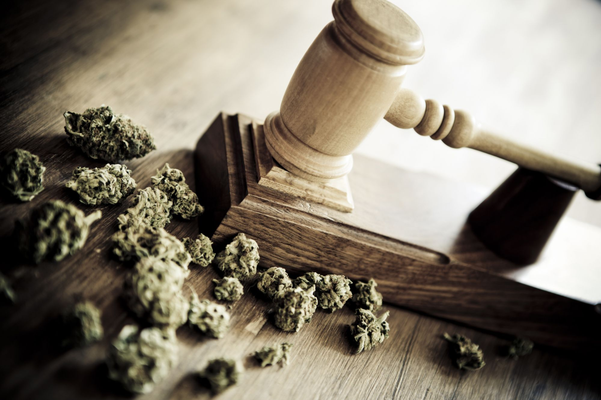 Recreational Weed States Of America San Antonio Express News