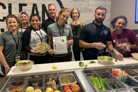 Clean Juice opened in Vintage Park on June 11, offering a variety of organic and healthy juices, smoothies and meals.