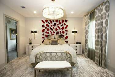 Interior Designer Steve Cliftons Four Story Townhome Is