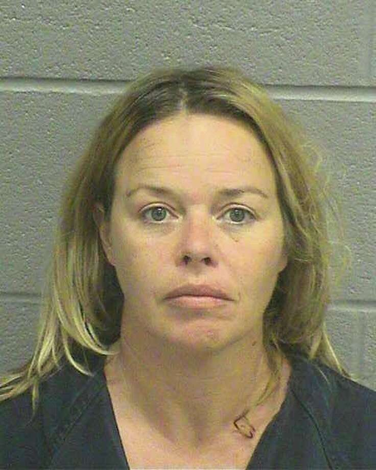 FUGITIVE OF THE WEEK: Kathy Reid is wanted for  assault on a public servant – violation of probation Photo: Midland Crime Stoppers