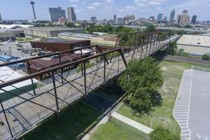 The City Council has sought to mend a broken promise that land near the Hays Street Bridge would be used for a park, approving a land swap that returns the parcel to the public.