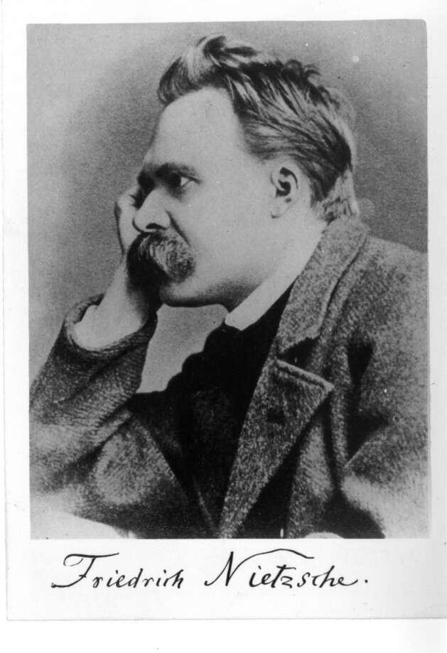 Friedrich Nietzsche was not the fascist many believe he was. Photo: /