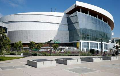 Chase Center announces bars and beverage options for new Warriors arena