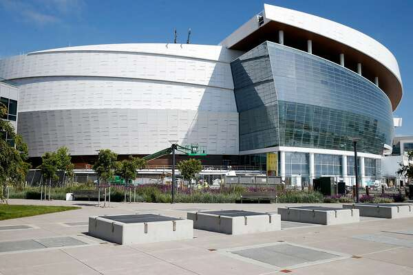 Kaiser's partnership deal for Warriors arena plaza could hit