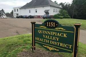 Quinnipiac Valley Health District on Hartford Turnpike in North Haven