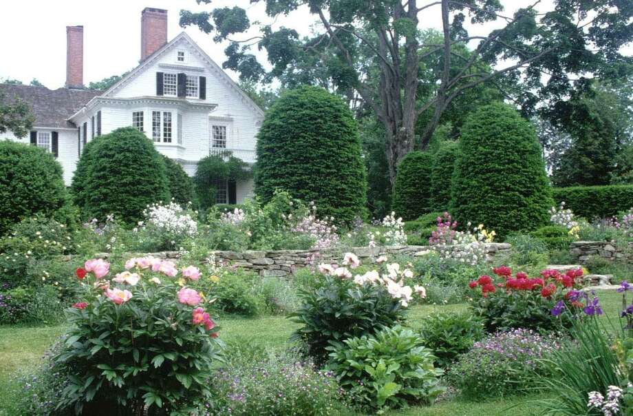 Guests can discover the botanical treasures of the Bellamy-Ferriday estate in Bethlehem on Sunday, June 23 from 1 to 4 pm. Photo: Contributed Photo /