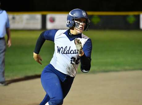 Julia Scardina (Marin Catholic-Kentfield) is The Chronicle's North Bay Regional Player of the Year. The senior shortstop hit .671 with 13 home runs, 10 doubles and 55 RBI for the NCS D3-champion Wildcats.