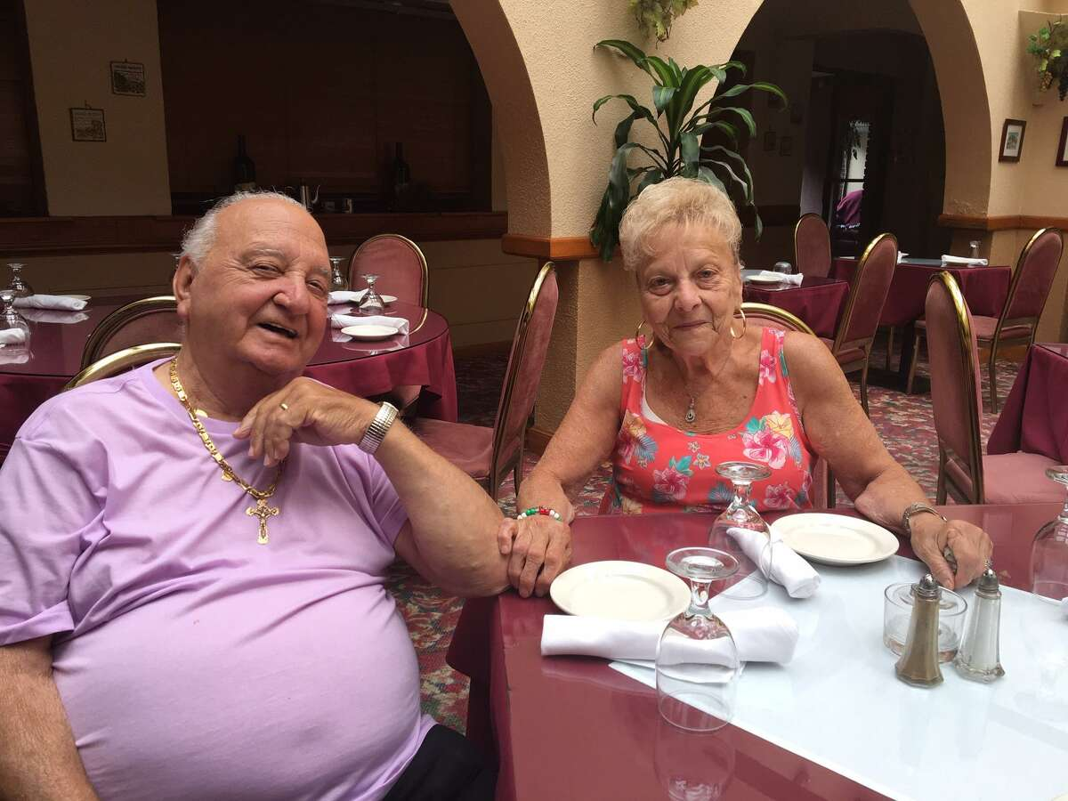 Tony Sacco and his wife, Lucille Sacco, are closing their restaurant after 66 years.