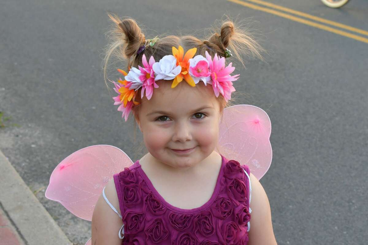 Milford held its annual Fairy Frolic at Walnut Beach on the summer solstice, June 21, 2019. Kids and families frolicked about the shops in fairy costumes. Were you SEEN?
