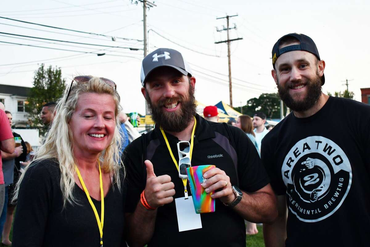Two Roads Brewing Company in Stratford held its annual Road Jam Music Fest on June 21-22, 2019. Festival goers enjoyed music from live bands, local food trucks and, of course, plenty of beer. Were you SEEN?