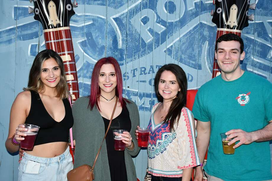 Two Roads Brewing Company in Stratford held its annual Road Jam Music Fest on June 21-22, 2019. Festival goers enjoyed music from live bands, local food trucks and, of course, plenty of beer. Were you SEEN? Photo: Vic Eng / Hearst Connecticut Media Group
