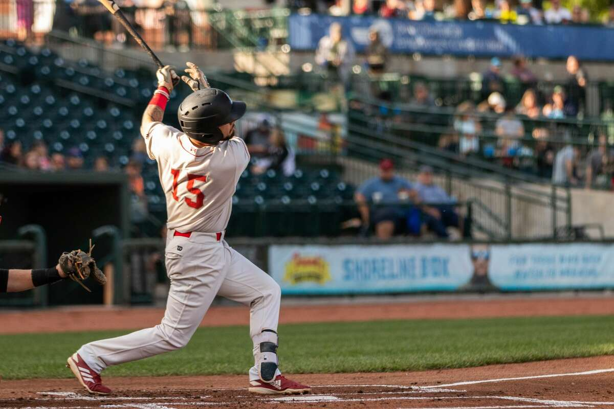 The Great Lakes Loons beat the Fort Wayne TinCaps 6-3 on Friday night at Dow Diamond.