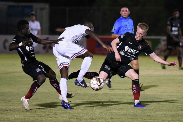 The Heat are now 0-3-1 in their last four matches as they fell to Dallas City FC 1-0 Friday.
