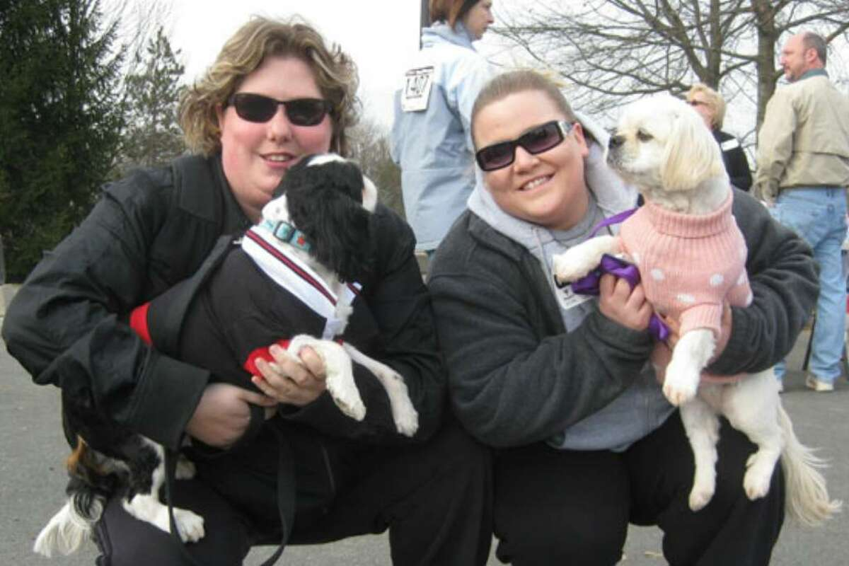 Were you seen at 2009 Furry Fun Run?