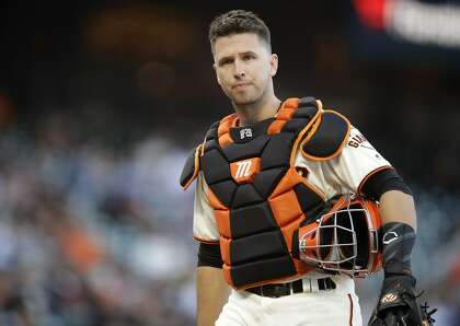 Giants mailbag: Buster Posey's future, state of farm system, team expectations