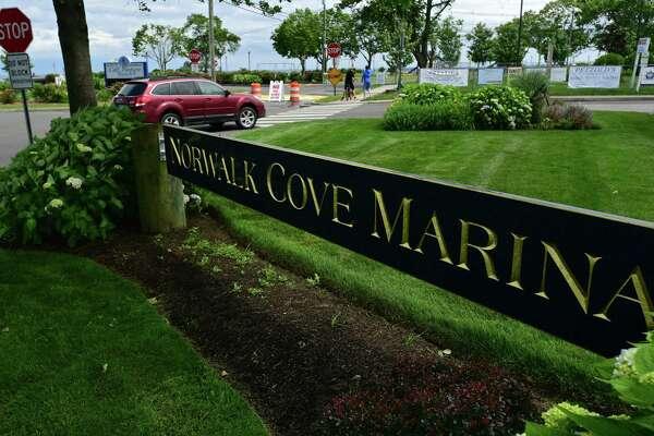 Second entrance to Cove Marina sought - CTInsider com