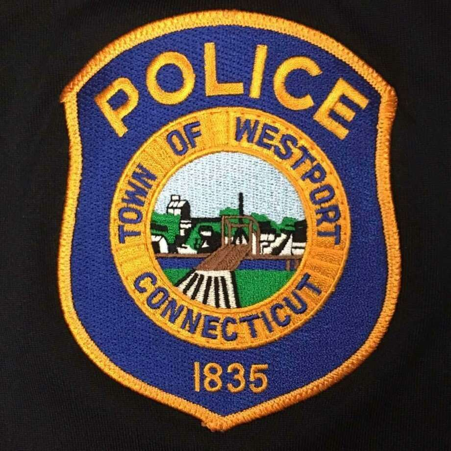 FILE PHOTO Photo: Contributed Photo / Westport Police Department / Contributed Photo / Connecticut Post Contributed