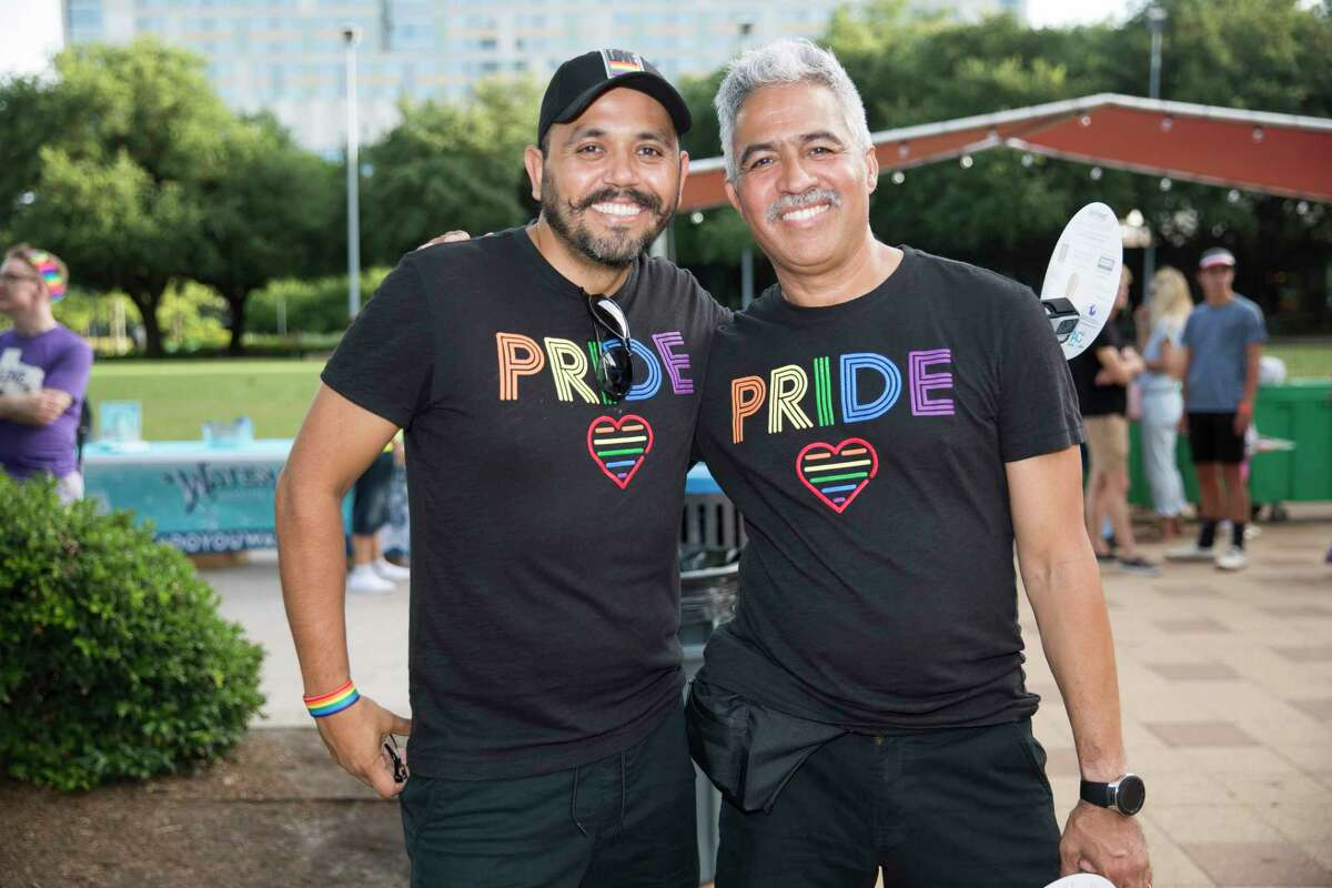 Celeberate Pride in New London on Saturday. Find out more.