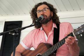Musicians were allowed to rock Port Austin on porches across the town during the 2019 Porch Fest on Saturday, June 22.