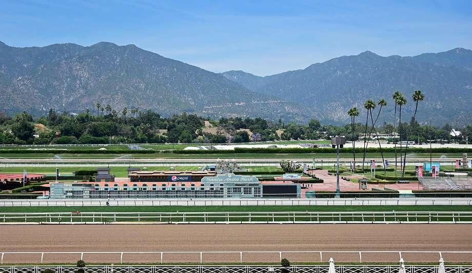 Breeders Cup Heads To Santa Anita As Safety Debate Rages