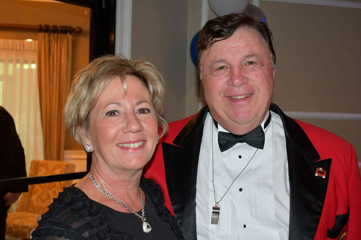 The Barnum Festival Ringmaster's Ball was held June 22, 2019 at Vazzano's Four Seasons in Stratford. The black tie event included dinner, cocktails and dancing and honored ringmaster Marty Schwartz. Were you SEEN?