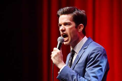 John Mulaney Rips Sfs Weather But Pleads For Punch Lines Future