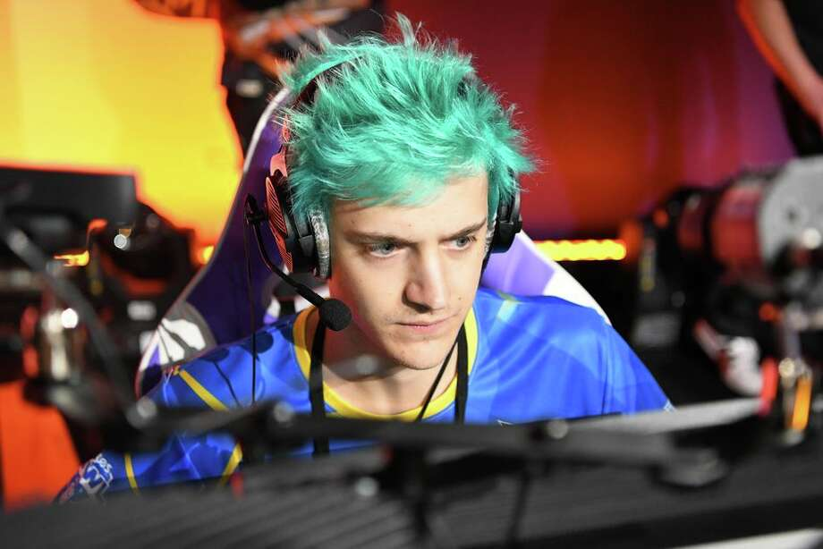 Ninja out: Gaming megastar leaves Twitch for Mixer - Midland Daily News