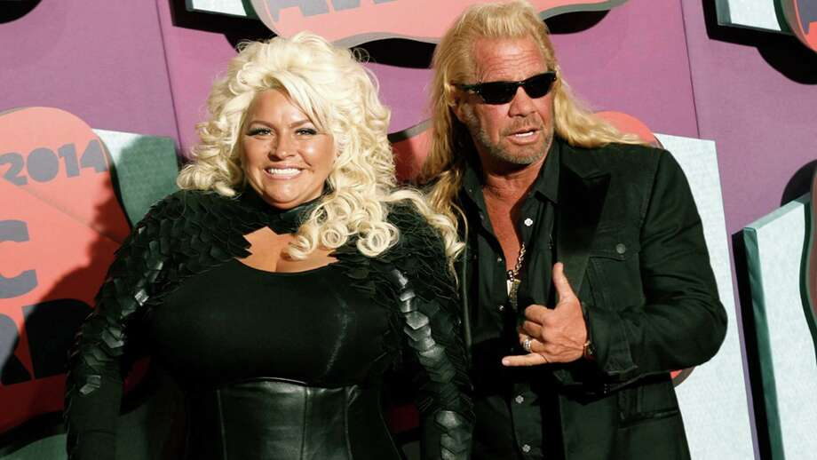 Reality star Beth Chapman is in a medically induced coma, Duane Chapman has confirmed on Twitter. Duane Chapman, also known as Dog the Bounty Hunter, shared the news Sunday by linking to a Hawaii news article, which shared the details of Beth Chapman's hospital admittance. According to the article, she was admitted to the ICU at the Queen's Medical Center in Honolulu. Photo: Invision/AP/Shutterstock / Copyright (c) 2014 Shutterstock. No use without permission.