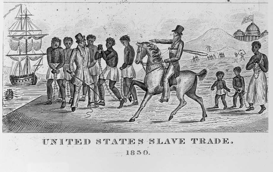 When slaveowners got reparations