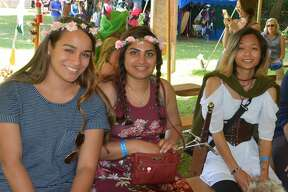 The Midsummer Fantasy Renaissance Faire was held at Warsaw Park in Ansonia weekends from June 22 - July 7, 2019. Guests enjoyed costumes, live entertainment, vendors, food and more. Were you SEEN on opening weekend?